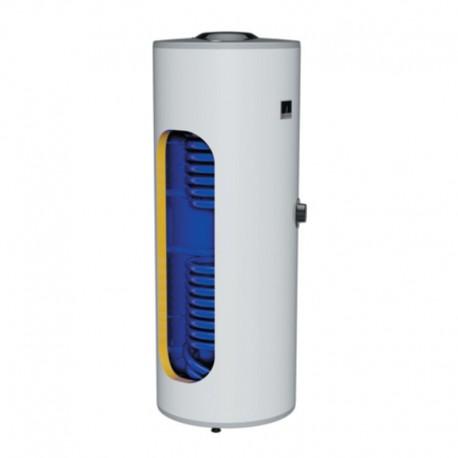 Boiler päikeseküttesüsteemile 200 l, põrandale, vertikaalne, Drazice OKC 200 NTRR/SOL