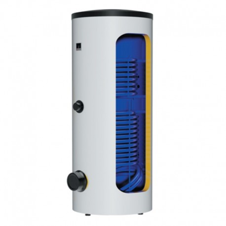 Boiler päikeseküttele 275 l, põrandale, vertikaalne, Dražice OKC 300 NTRR/SOL