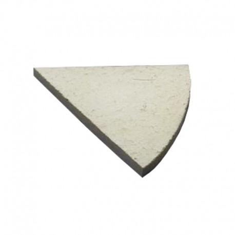 Atmos ceramic triangle part