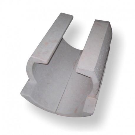 Atmos GS boiler ceramic