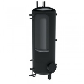 Akumulatsioonipaak Dražice NADO 500/200 v1 isolatsioonita