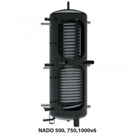 Akumulatsioonipaak Dražice NADO v6 isolatsioonita