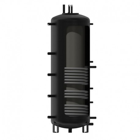 Akumulatsioonipaak Dražice NADO v7 isolatsioonita