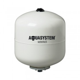 Expansion vessel 18 l, solar, Aquasystem VS18