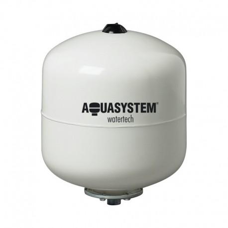 Paisunta-astia aurinkolämmitykseen 18 l, Aquasystem VS18