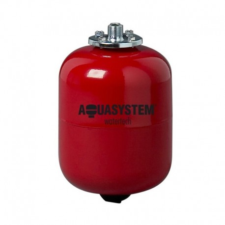 Expansion vessel 8 l, Aquasystem VR8