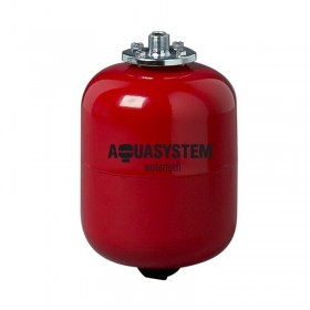 Expansion vessel 12 l, Aquasystem VR12