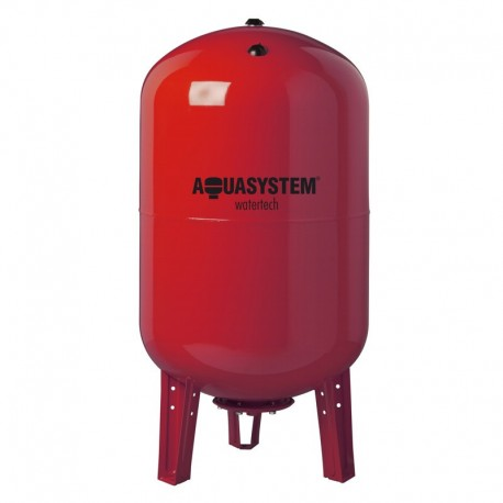Paisunta-astia 500 l, Aquasystem VRV500