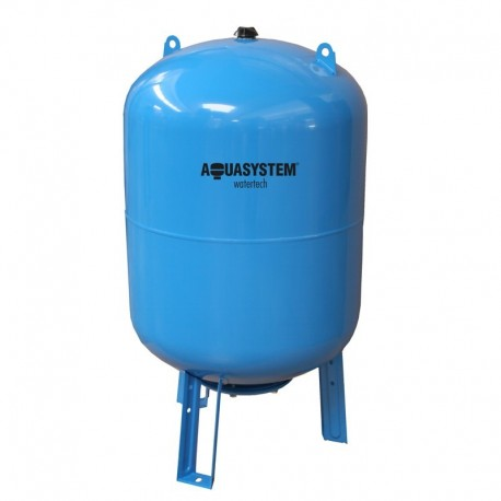 Hüdrofoor tarbeveele 80 l, Aquasystem VAV80