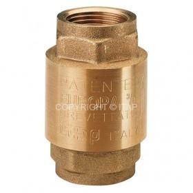 """Check valve EUROPA 3/4"""", ITAP"""