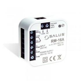 Relay module Reventon RM-16A