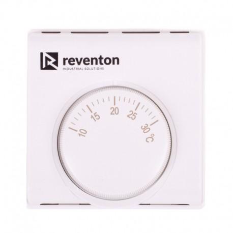 Ruumitermostaat kalorifeerile Reventon HC