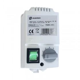 Kiirusregulaator HC 3A kalorifeerile Reventon
