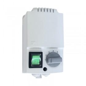 Fan speed controller HC 14A Reventon