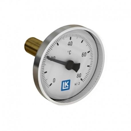 Lämpömittari 0-80 °C LK