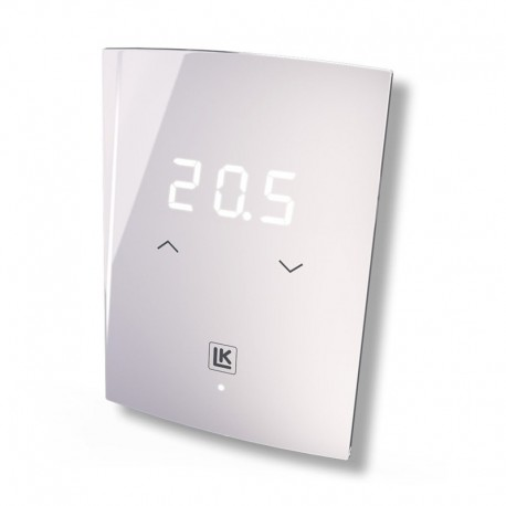 Room thermostat S2