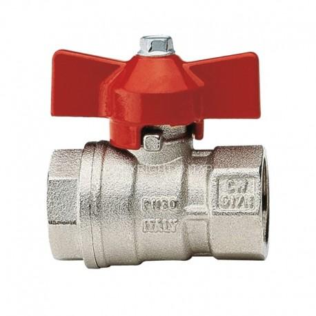 """Ball valve 1"""", VIENNA ITAP"""
