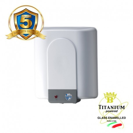 Electric water heater 15 l, Bandini A15 SP