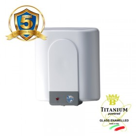 Electric water heater 12 l, Bandini A12 SP