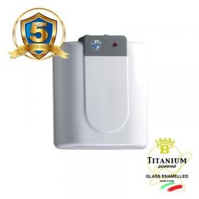 Sähkökäyttöinen lämminvesivaraaja 15 l, Bandini A15 ST