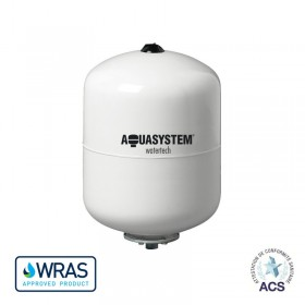 Universaalinen paisunta-astia 8 l, Aquasystem AR PLUS 8