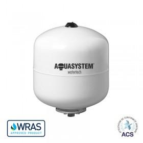 Universaalinen paisunta-astia 12 l, Aquasystem AR PLUS 12