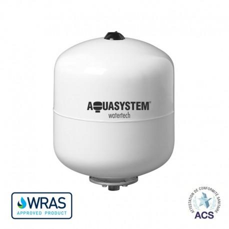 Universaalinen paisunta-astia 18 l, Aquasystem AR PLUS 18
