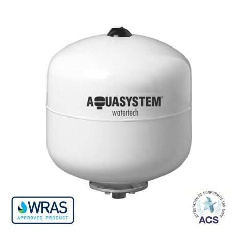 Universaalne paisupaak 35 l, Aquasystem AR PLUS 35