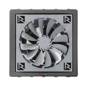 Destrafication fan 5100 m3/h, 230V Reventon