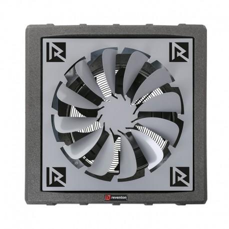 Hot water air heater  43,3 kW, Reventon HC 45 + diffuser