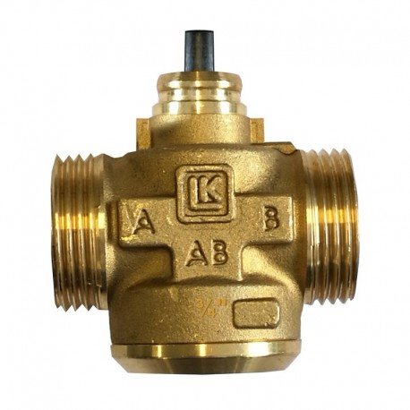 "2-way zone Valve M ¾"", LK 525 MultiZone 2W"