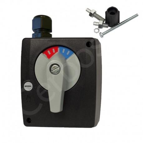 Venttiilimoottori 5 Nm LK 950