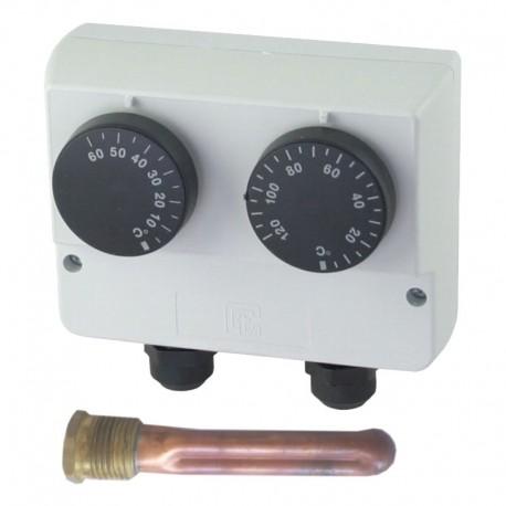 Termostaatti 30-120 °C