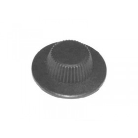 Atmos knob for boiler thermostats