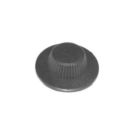 Atmos knob for boiler thermostats