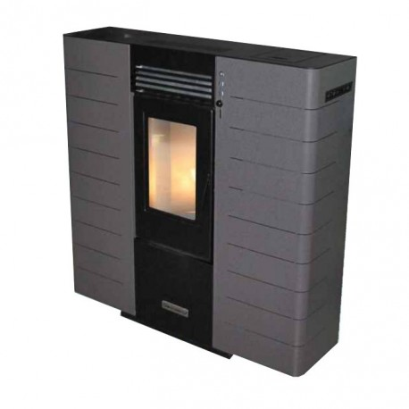 Stove CentroPelet ZS10-S 9 kW Centrometal