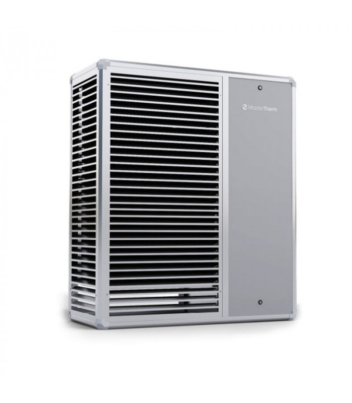 Air-Water heat pump BoxAir Inverter 30I, STANDARD 5-12 kW Master Therm