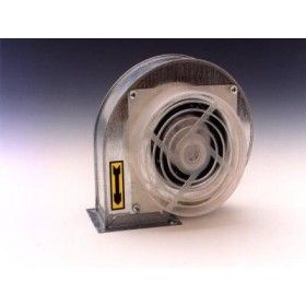 Atmos puhkeventilaator DC100-le