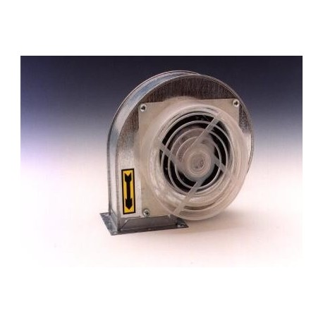 Atmos radial fan DC100 - Kora
