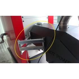 Pantograaf hinged KIPI põletile 16-20kW