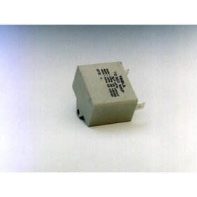 Atmos capacitor for radial fans 3µF