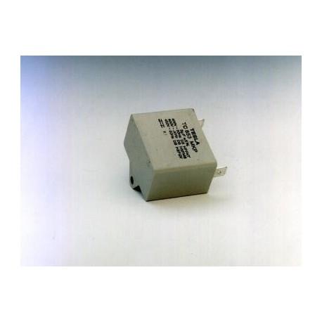 Atmos savukaasupuhallin kondensaattori 3µF