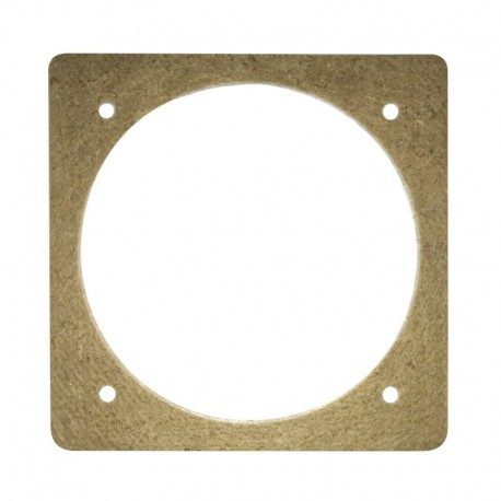 Gasket of the exhaust fan, boiler DC75SE