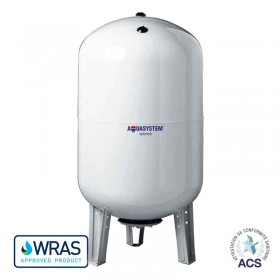 Universaalne paisupaak 300 l, Aquasystem AR PLUS 300
