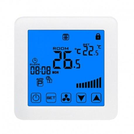 Termostaat kalorifeerile HY08AC