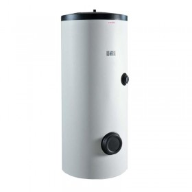 Kahesüsteemne boiler 245 l, vertikaalne, põrandale, Dražice OKC 250 NTR/HP