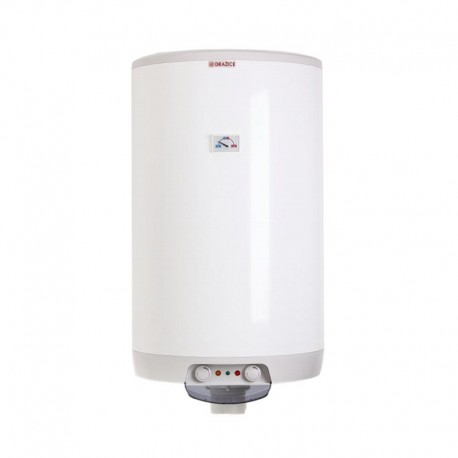 Boiler - hübriidboiler 100 l, LOGITEX, LX ACDC/M+K 100 Dražice