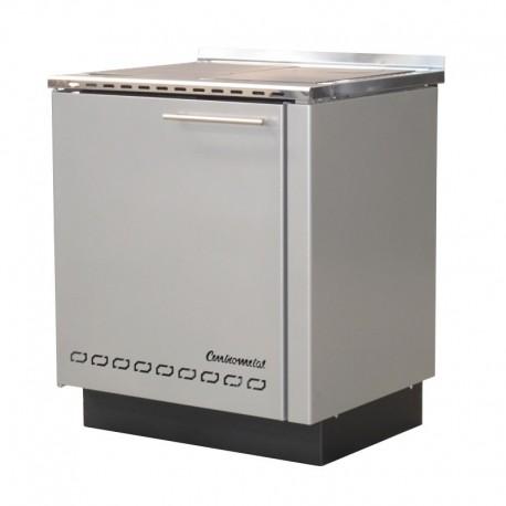 Veden lämmitys liesi BIO-CET, 18 kW
