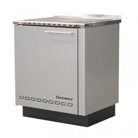 Veden lämmitys liesi BIO-CET 23 B, 24 kW