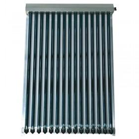 Vaakumtorudega päikesepaneel ehk päikesekollektor Regulus KTU 15